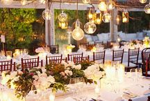 Wedding Ideas / by Mary Cooke