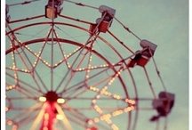 CaRniVaLs / by Angie Spaulding