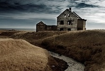 AbAnDoNeD / by Angie Spaulding