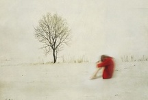 SoLiTarY / by Angie Spaulding