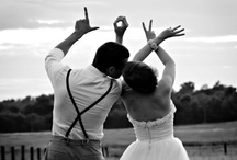 "Wedding Photo Ideas / by Heather ""Mandollyn"""