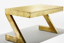 cool pieces of furniture / by Kristina Anderson
