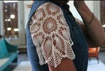 Thrifty ReStyled DIY clothes / by Diann Thrifty Groove