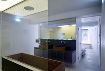 Cool Interiors / by Aet Piel