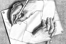 Drawings & Prints / by Jill Morton