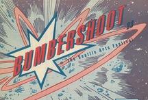 Bumbershoot / by Seattle Municipal Archives