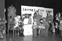 Christmas in Seattle / by Seattle Municipal Archives