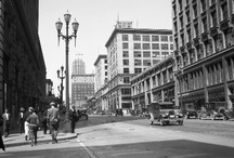 Downtown Seattle / by Seattle Municipal Archives