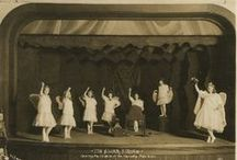 Seattle on Stage / by Seattle Municipal Archives