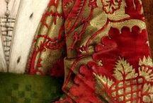 Historical Color Matters / by Jill Morton