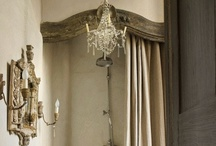Rooms That Inspire / by Kathy Conrad