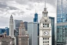 Chicago / by Little Nostalgia