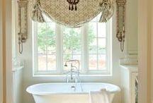 Bathrooms / by Kathy Conrad