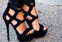 Fashion :) / by Stephanie Wild