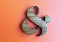 ABC...& / by Susanne Fountain