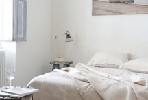 master bedroom / by Chris-Allie Middleton