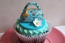 The Art of Cupcakes / by Susanne Fountain