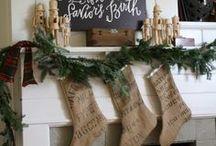 Christmas / by Jennie Charters