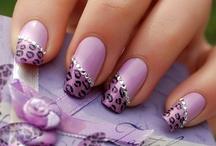 Health and Beauty: Nails / Nails pins / by Sarah Joslin