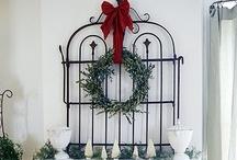 Christmas Cheer!! / by Kathy Conrad