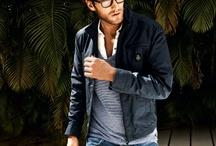 His Fashion / by Sara Denney