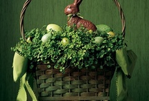 Easter / by Elisabeth Ames