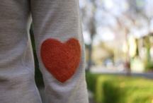 Hearts / by Elisabeth Ames
