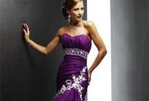 Style File: Fancy Gowns / by Sarah Joslin