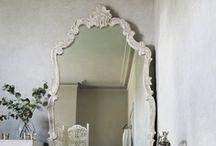 Mirror Mirror on the wall / by Kathy Conrad