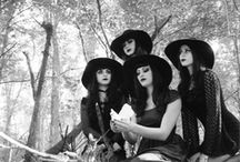 WITCHY WAYS / by Michelle.My.Belle
