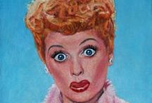 Lucyisms / I Love Lucy / by Laura Lynn Nufer