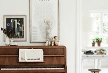 At Home / by Linn Maria