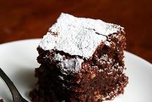 Desserts / by alexandra's kitchen