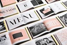 Mise en page & Design / by Sarah Vbg