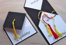 Grad Gifts / by Sabrina Nobile