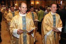 Vocations / by Catholic Spirit