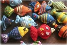 Knitting / by Janie Stultz