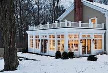 My Dream Home / by Maegan Schlitzer