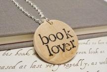 I Love Books.  No Really.  LOVE them. / by Veronica Kneipp