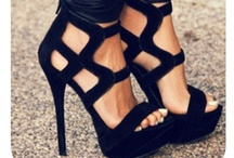 My Style / by Amanda Naffin