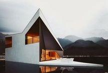 A r c h i t e c t u r e / Not all but some architecture I like. / by usrdck