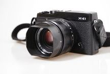 Cameras / Some images from small, vintage & cool cameras... Take a look. / by usrdck