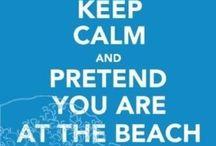 Keep calm and...... / by Janie Stultz