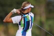 My Style of Golf / Women's Golf clothes - shoes - accessories -  / by Karen