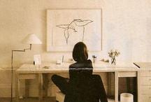 Office / by Joanna Ballentine