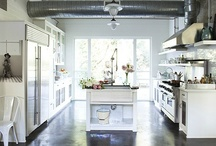Home Decor....Kitchen / by Steve Frank