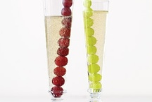 Event: New Year's Eve / Great ideas for menus, home decor, and more for special occasions.  / by Marnely Rodriguez-Murray