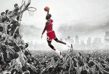 Sports / by Tory Tuman