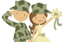 My life as an Army Wife :) / by Brandy Thompson Montfort