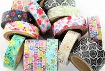 Craft supplies / by Tambi Clardy